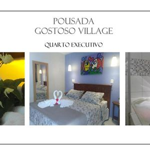 Pousada Gostoso Village photos Exterior