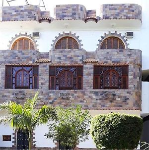 Arabesque House Apartment photos Exterior
