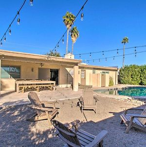 Adobe Escape With Backyard Oasis In Scottsdale! photos Exterior