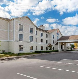 Comfort Inn & Suites Morehead photos Exterior