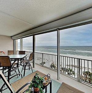 Gulf-Front Condo With Hot Tub, Sauna & 2 Pools Condo photos Exterior