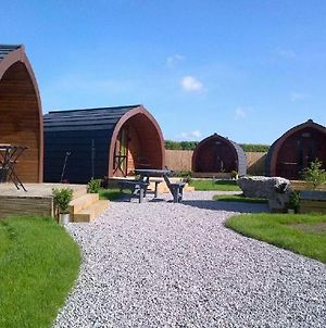 The Little Hide - Grown Up Glamping photos Exterior