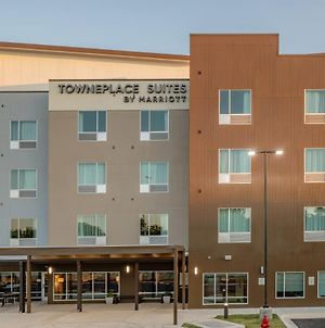 Towneplace Suites By Marriott Austin South photos Exterior