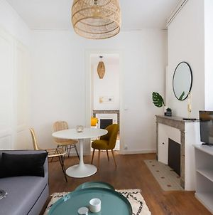 Guestready - Modern Apartment In City Center For Up To 4 Guests! photos Exterior