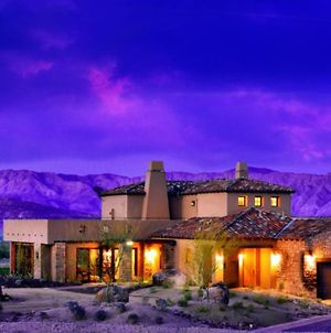 Scenic Tuscan Luxury Home On Resort Golf Course! photos Exterior