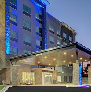 Holiday Inn Express & Suites - Charlotte Southwest, An Ihg Hotel photos Exterior