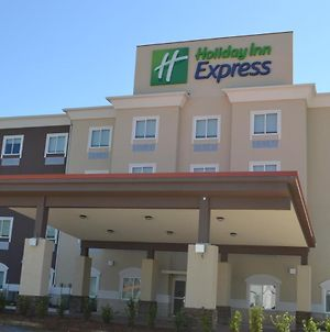 Holiday Inn Express Tallahassee-University Central photos Exterior