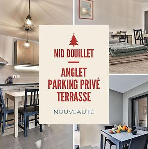 Tranquilycle - Le Nid Douillet - Anglet photos Exterior