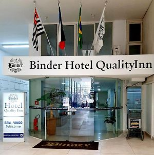 Hotel Binder Quality Inn photos Exterior