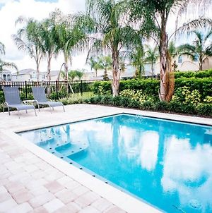 Encore Resort 5 Bedroom Vacation Home With Pool photos Exterior