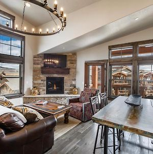 Deer Valley Dream With Chef'S Kitchen & Garage Condo photos Exterior