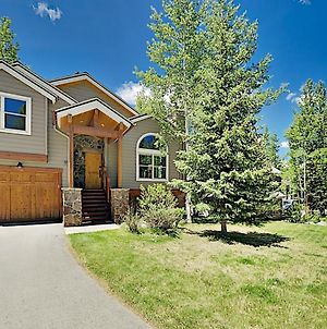Walk To Main St & Lifts! Deck With Private Hot Tub Townhouse photos Exterior
