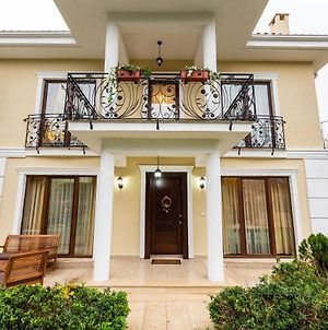 Gorgeous Villa With Private Pool And Garden Surrounded By Nature In Sile photos Exterior