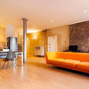 Guestready - Bright And Modern Apartment In The Heart Of London photos Exterior
