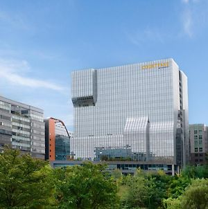 Courtyard By Marriott Seoul Pangyo photos Exterior