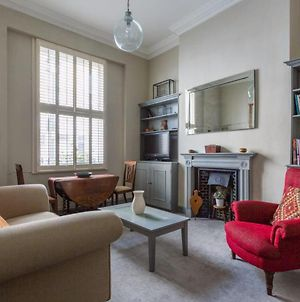 Guestready - Elegant Period Home With Private Balcony In Central London photos Exterior