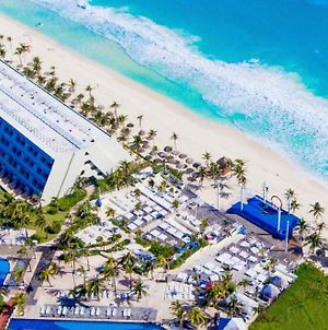 Oh! Cancun On The Beach By Oasis photos Exterior