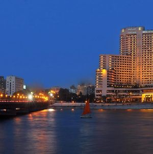 Intercontinental Cairo Semiramis, An Ihg Hotel photos Exterior