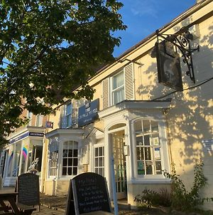 The George Hotel Easingwold photos Exterior