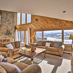 Mtn Adventure Home Base - Ski, Hike And Chill! photos Exterior