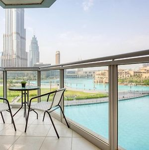 Guestready - Premium Apt - Full Burj Khalifa & Fountain View! photos Exterior