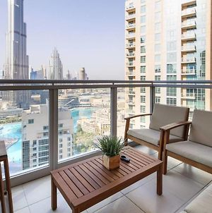 Guestready - Home Opposite The Burj With Epic Views From Every Room photos Exterior