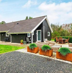 Holiday Home Oksbol Lxvi photos Exterior