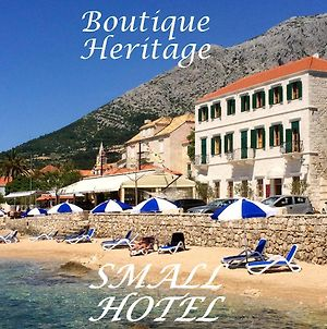 Heritage Boutique Hotel Adriatic-Adults Only photos Exterior
