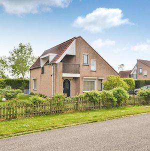 Amazing Home In Breskens W/ Wifi And 3 Bedrooms photos Exterior