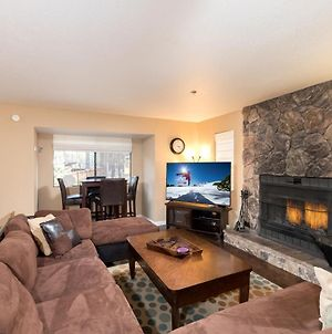 Summit Run - Awesome Condo Walking Distance From The Slopes! photos Exterior