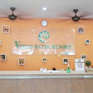 Virgo Batik Resort photos Exterior