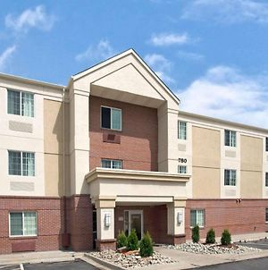 Mainstay Suites Omaha Old Mill photos Exterior