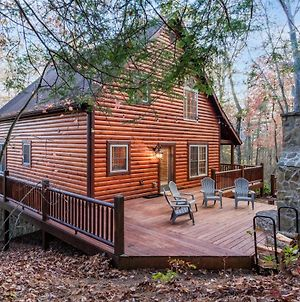 Iron Mountain Lodge - Beautiful Cabin With Forest & Mountain Views! photos Exterior