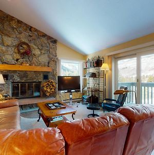Spacious And Beautiful 3 Bedroom East Vail Condo #1805. photos Exterior