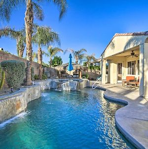 Spacious Retreat With Tiki Lounge And Pool Table! photos Exterior