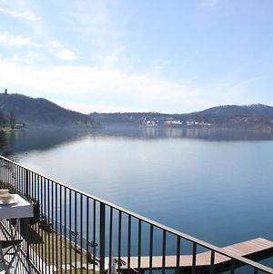 Lakefront Apartment With Spectacular Views photos Exterior