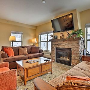 Ski-In And Ski-Out Granby Ranch Condo With Resort Access photos Exterior