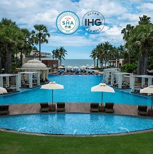 Intercontinental Hua Hin Resort photos Exterior