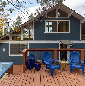 La Cabana At Big Bear - 1895 By Big Bear Vacations photos Exterior