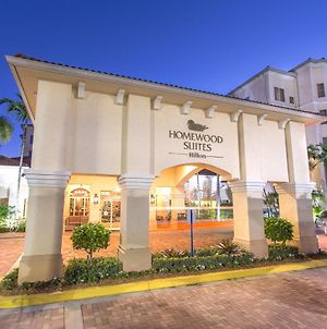 Homewood Suites By Hilton Palm Beach Gardens photos Exterior