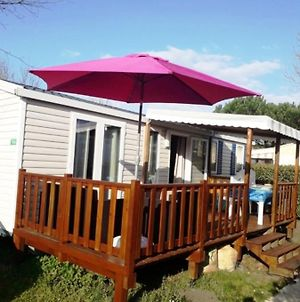 Your Holidays In The Sun Camping 4 Reserve Moors photos Exterior