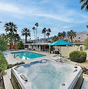 Mid-Century Allure With Pool & Spa - Near Downtown Home photos Exterior