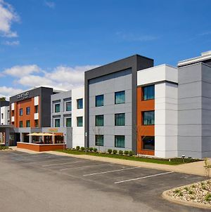 Courtyard By Marriott Albany Thruway photos Exterior