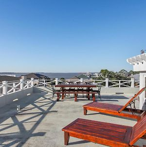 Vintage Pearl - Rooftop Hot Tub With Bay Views Home photos Exterior