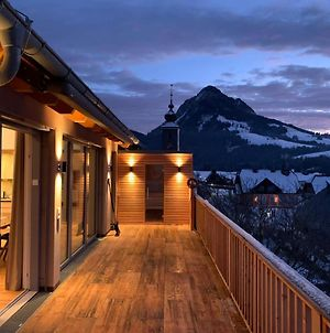 Die Tauplitz Lodges - Penthouse Grimming D7-1 By Aa Holiday Homes photos Exterior