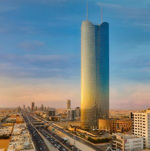 Burj Rafal Riyadh, A Marriott International Hotel photos Exterior