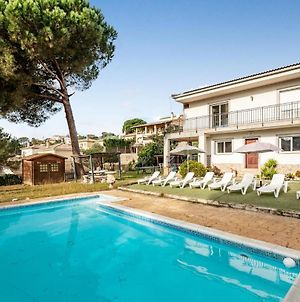 Beautiful Home In Lloret De Mar With Outdoor Swimming Pool And 3 Bedrooms photos Exterior