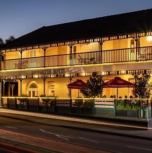Quality Hotel Bayswater photos Exterior