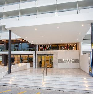Alexia Premier City Hotel (Adults Only) photos Exterior