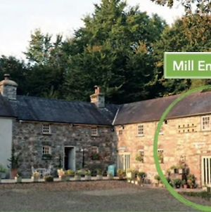 Mill End - Watermill Cottage Set In 30 Acres photos Exterior